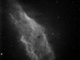 California Nebula (NGC1499)