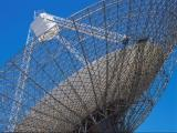 Parkes Antenna Close-up